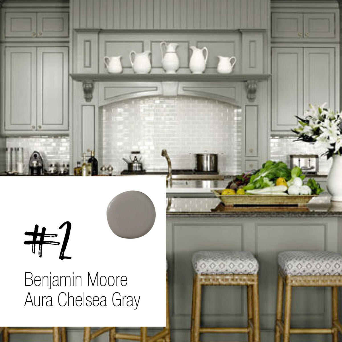 Blog for Benjamin moore slate grey